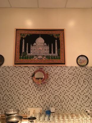 Restaurant Raj Mahal Rive Sud - Restaurants - 450-659-2020