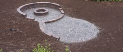 Interlock By Design - Landscape Contractors & Designers