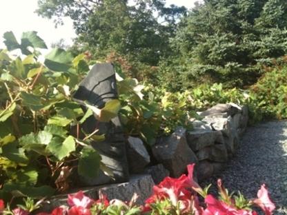 Highland Landscapes for Lifestyle - Sod & Sodding Service - 902-562-3154