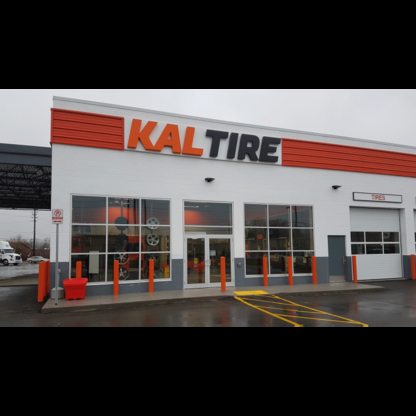 Kal Tire - Vehicle Inspection Services - 226-270-0235