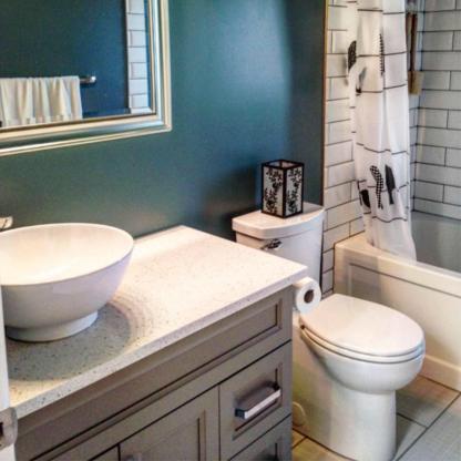 Adlyn Construction Inc - Home Improvements & Renovations