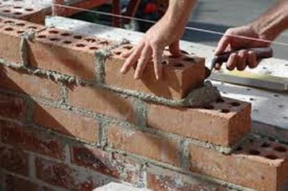 Maçonnerie GP - Maçons et entrepreneurs en briquetage