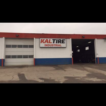 Kal Tire - Tire Retailers - 780-732-1212
