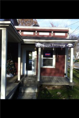 Tattoo Storm - Tattooing Shops - 514-824-4736