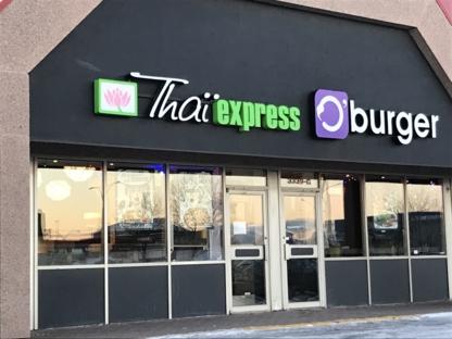 Thaï Express - Thai Restaurants