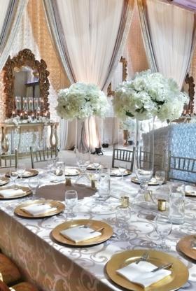 Xclusive Designs - Wedding Planners & Wedding Planning Supplies