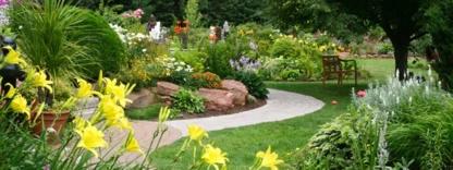 Forecast Landscaping Ltd - Landscape Contractors & Designers - 905-532-9977