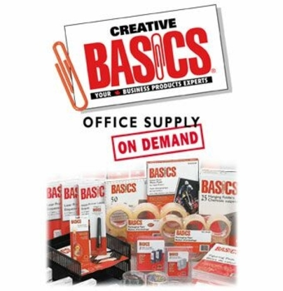 Creative Basics - Office Supplies - 867-920-2486