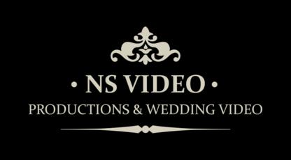 Ns Video - Portrait & Wedding Photographers - 647-880-2357