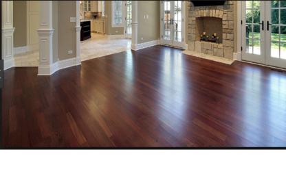 Beau Plancher Enr - Pose et sablage de planchers - 450-670-5812