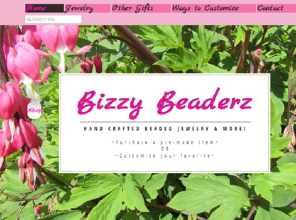 Bizzy Beaderz - Bijouteries et bijoutiers