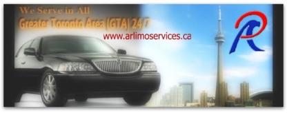 AR Limo Services - Service de limousine - 647-887-0032