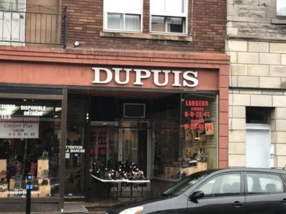 Chaussures Dupuis - Shoe Stores