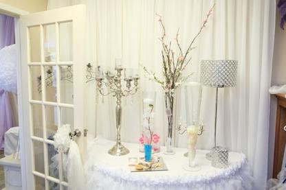 Annie Lane Events & Decor - Wedding Planners & Wedding Planning Supplies - 905-728-4495