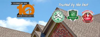 Calgary Elite Roofing - Roofers - 403-478-2580