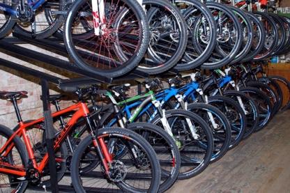 Hardcore Bikes - Bicycle Stores - 780-439-4599