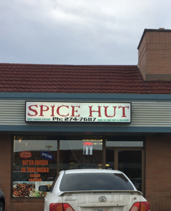 Spice Hut - Indian Restaurants
