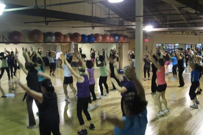 Centre de Conditionnement Physique des Femmes - Fitness Gyms