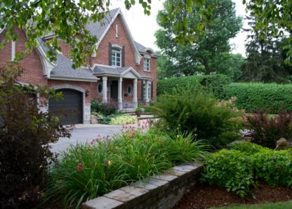 Terre En Fleur Inc - Paysagistes et aménagement extérieur - 450-974-2113