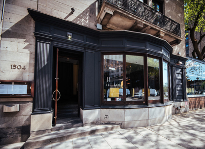 Ristorante Beatrice - Italian Restaurants - 438-795-0053
