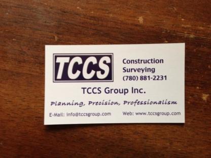 TCCS Group Inc - Land Surveyors