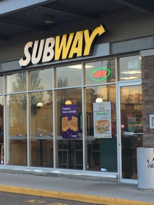 Subway - Restaurants - 604-451-1782