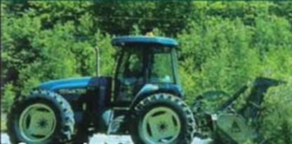 Porc Eden - Tree Service - 418-337-7528
