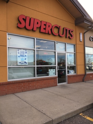 Supercuts - Hair Stylists - 403-945-2555
