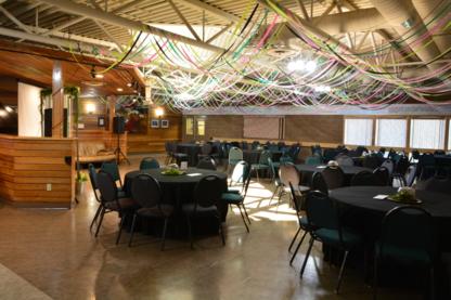 Hillhurst-Sunnyside Community Association - Auditoriums & Halls - 403-283-0554