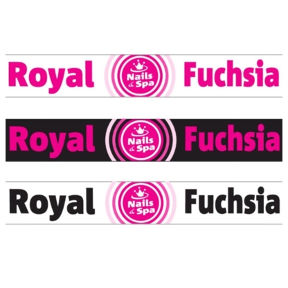 Royal Fuschia Nails & Spa - Nail Salons - 250-388-4555
