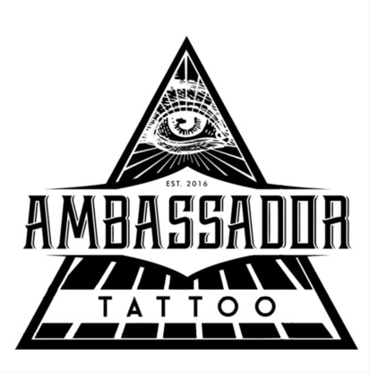Ambassador Tattoo - Tattooing Shops