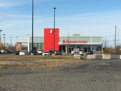Banque Scotia - Banques - 450-444-6888