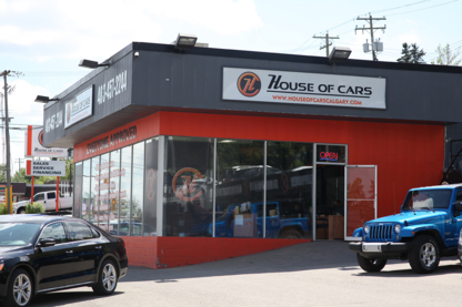 House of Cars - Used Car Dealers