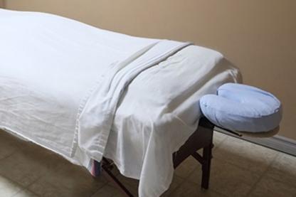 Reactivate Physio Therapy & Massage Inc - Massage Therapists
