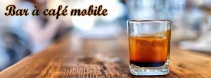 Caffix Service de Bar à Café Mobile - Caterers - 819-993-2233