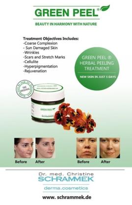 Skin and Nail beauty Spa Inc - Salons de coiffure et de beauté - 519-645-6018