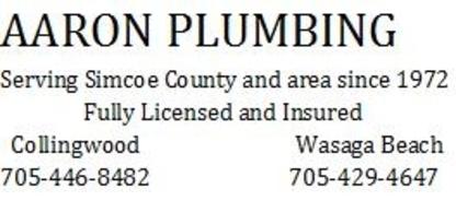 A Aaron Plumbing - Plumbers & Plumbing Contractors