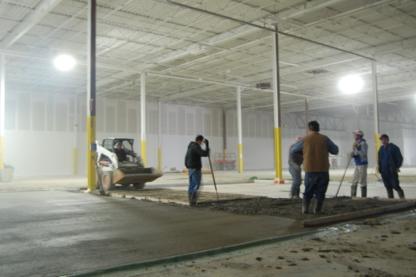 Absolute Construction Group Ltd - Concrete Contractors - 416-890-7804