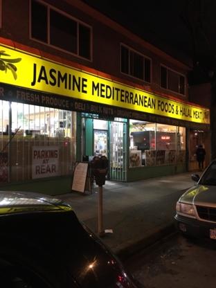 Jasmine Halal Meats & Mediterranean Foods - Grocery Stores - 604-879-5518