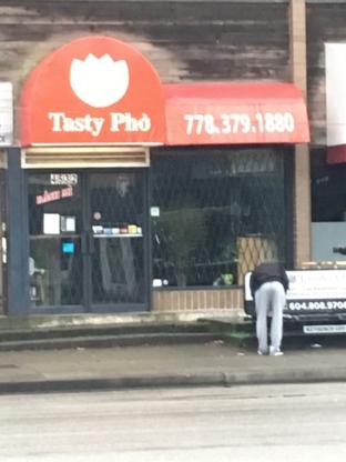 Tasty Pho - Restaurants - 778-379-2825