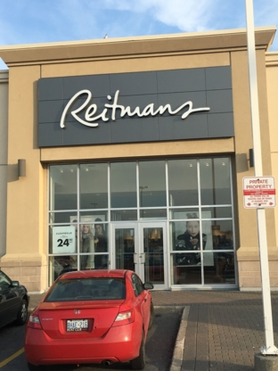 Reitmans - Women's Clothing Stores - 613-226-7340