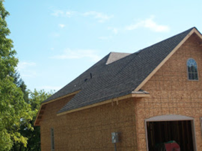 Wolfe's Roofing & Construction - Couvreurs - 519-409-7215