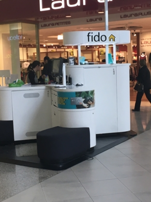 Fido - Wireless & Cell Phone Services