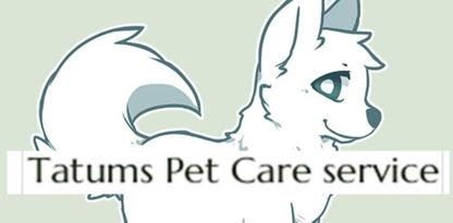 Tatum's Pet Care Service - Pet Care Services - 416-888-3253