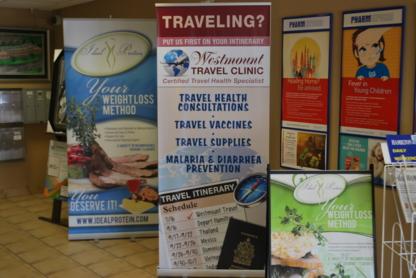 Westmount Pharmacy - Pharmacies - 905-575-9090