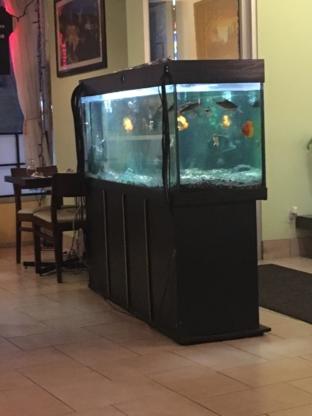 Restaurant Mika Sushi - Restaurants - 450-718-1199