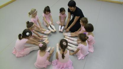 Poise Dance - Cours de danse - 647-546-9931