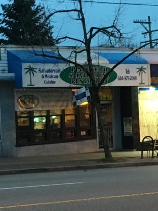 Rinconcito Restaurant - Restaurants - 604-879-2600