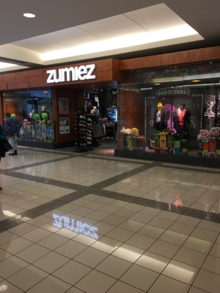 Zumiez - Clothing Stores - 604-431-1968