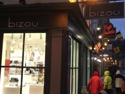 Bizou - Boutiques - 418-692-6031